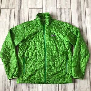 Patagonia Nano Puff jacket. GUC